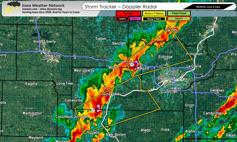iowa weather radar map Ec Iowa Iowa Weather Blog iowa weather radar map